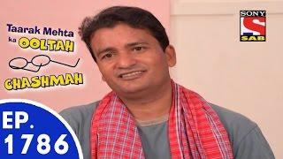 Taarak Mehta Ka Ooltah Chashmah - तारक मेहता - Episode 1786 - 19th October, 2015