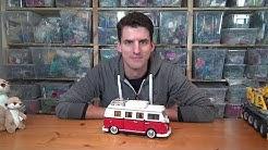 LEGO® Creator Expert 10220 - Volkswagen T1 Camper Van