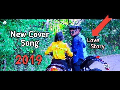 dheere-dheere-se-meri-zindagi-mein-aana|-love-story|cover-song|-|apna-creation|2019|love-story|
