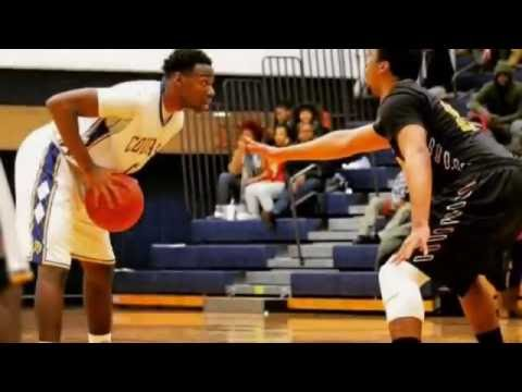 Alex Morris Sophomore Highlights 2015-16