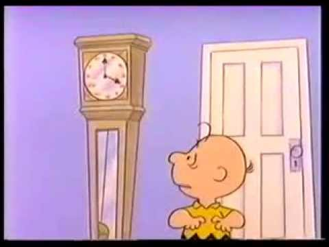Charlie Brown Martin Luther King Day