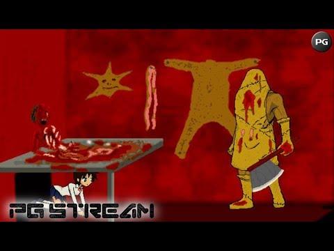 🔴PG Stream: Demonophobia (PC)...