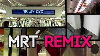 MRT Remix