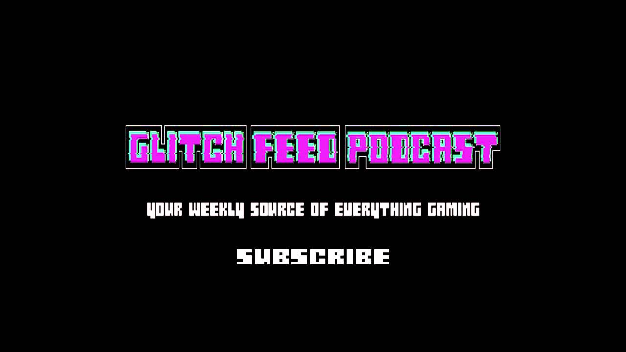 Download GlitchFeed Podcast - Episode 28