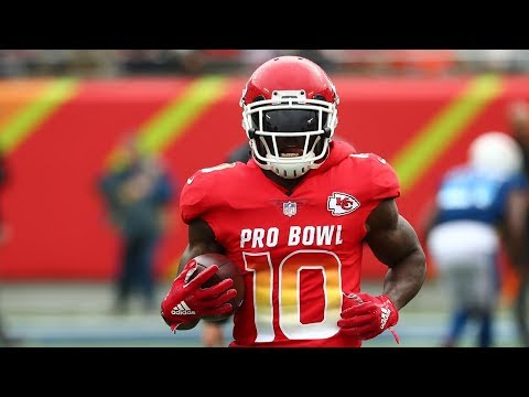 Tyreek Hill Mix || Outside Today ᴴᴰ ||