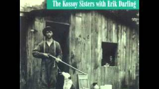 The Kossoy Sisters - I Never Will Marry