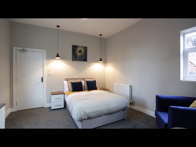 **3 spacious rooms available- all bills included** Main Photo