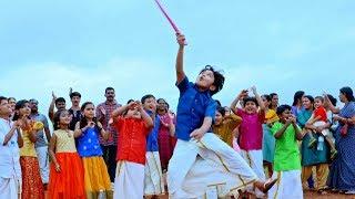 Katturumbu | കട്ടുറുമ്പ്  | with Deepthi Sati | Onam Special | Flowers | #Ep 77