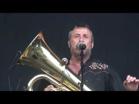 THE JOE'S WANTED JOE DASSIN - BIP BIP (SOLIDARIS DAY FLEMALLE 2016)