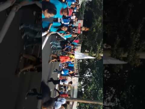 Pawai Budaya TKI-MAI 33 JAKARTA