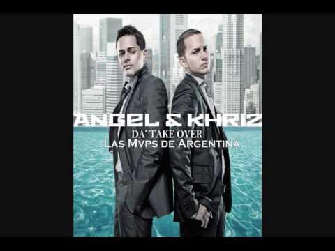 Khriz y Angel ft. Flo Rida - Subelo Mix (Turn It Up)