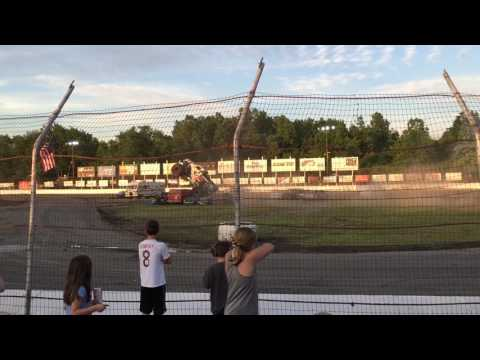 Lake County Speedway 6-18-2016