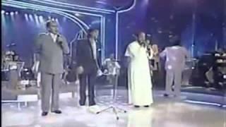 Padre Zezinho no Especial Roberto Carlos 1997