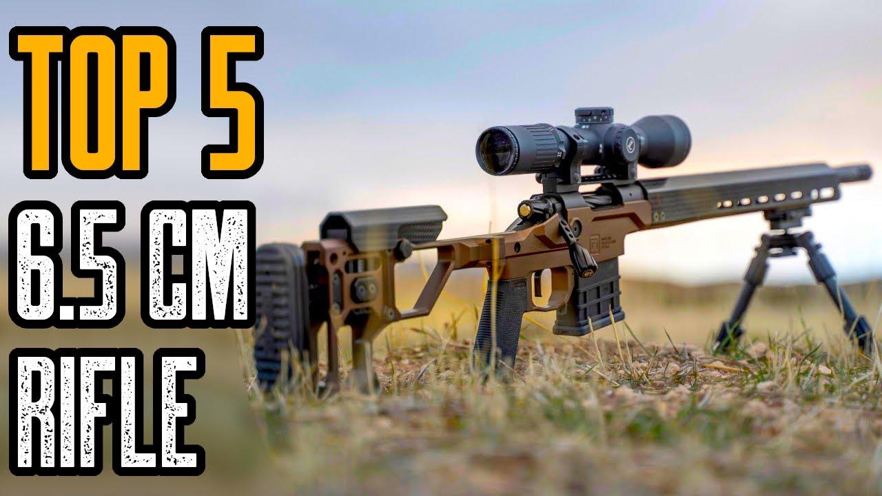 Download Top 5 Best 6.5 Creedmoor Bolt Action Rifles 2021