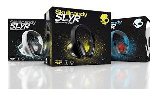 NUEVOS CASCOS / Unboxing / Skullcandy SLYR Gaming Headset