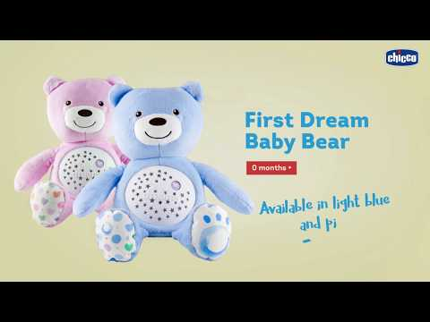 BABY BEAR DEMO VIDEO CHICCO