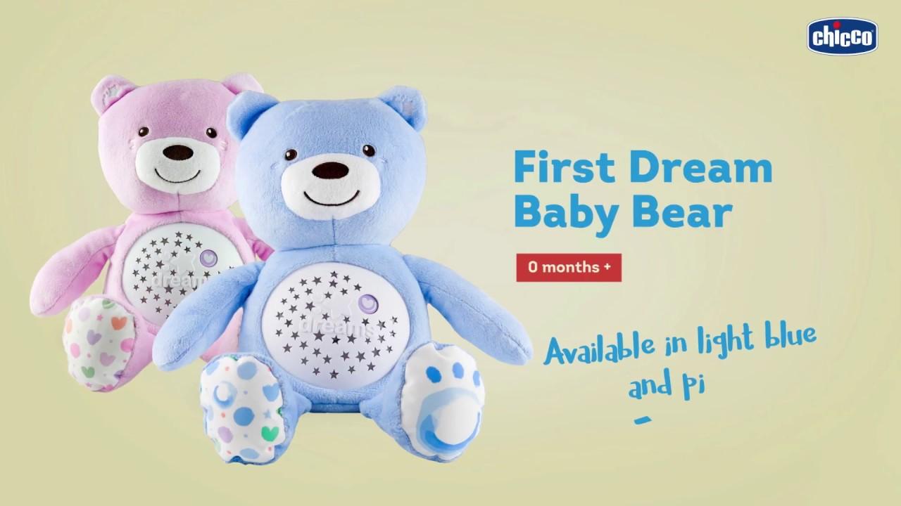 dd874f6cf6e8 BABY BEAR DEMO VIDEO CHICCO - YouTube