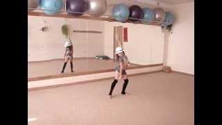 Спортивные танцы для детей, Школа Танцев Кокетка