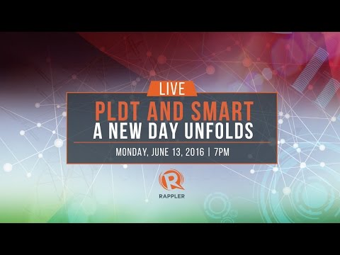 WATCH: It's A New Day for PLDT-Smart