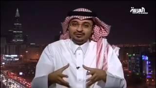 عبدالله المغلوث: برنامج #ببساطة ضمن أكثر ٢٠ برنامج مشاهدة عند العرب