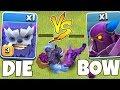 Gambar cover Max lvl 3 Yeti vs.New Pekka!! | Clash Of Clans | who will win!?!