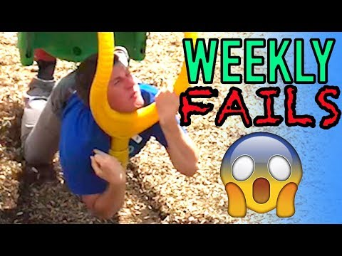 MONDAY MISHAPS | Fails of the Week OCT. #10 | Fails From IG, FB And More | Mas Supreme