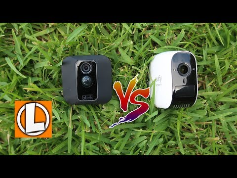 Blink XT2 vs Eufy Cam E – Battery Powered WiFi Security Cameras | No Monthly Subscription