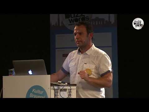 Oleg Zhurakousky at #bbuzz 2014 on YouTube