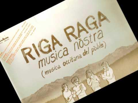 Riga Raga - Regret Cabreta