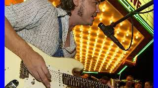 Richard Johnston - Foot Hill Stomp - 2002 - Miss Maebelle - Dimitris Lesini Blues