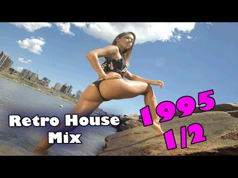 Retro House music mix 1995 part 1