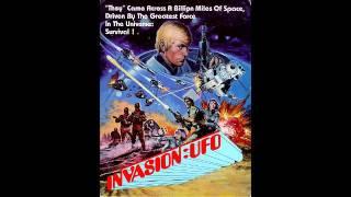 UFO - Invasion:UFO opening theme music