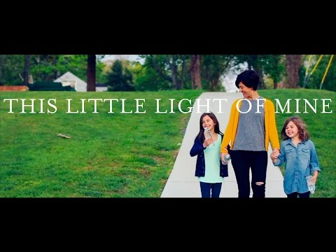 JJ Heller - This Little Light of Mine (Official Music Video)