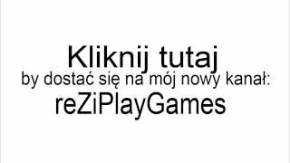 Konto reZiGaming zostało zawieszone - nowe konto to reZiPlayGames