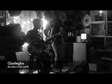 Ms live The Shop Accra - Ojuelegba (Wizkid cover)