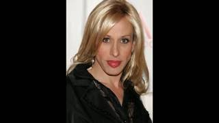 FUNERAL PHOTOS-Alexis Arquette: Actress dies aged 47