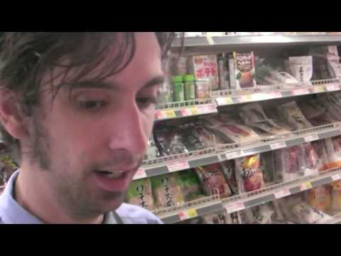 Life in Tokyo # 75: The Supermarket