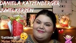 Daniela Katzenberger Juwelkerzen + Inhalt | Enttäuscht !?!? | Meine Meinung!!
