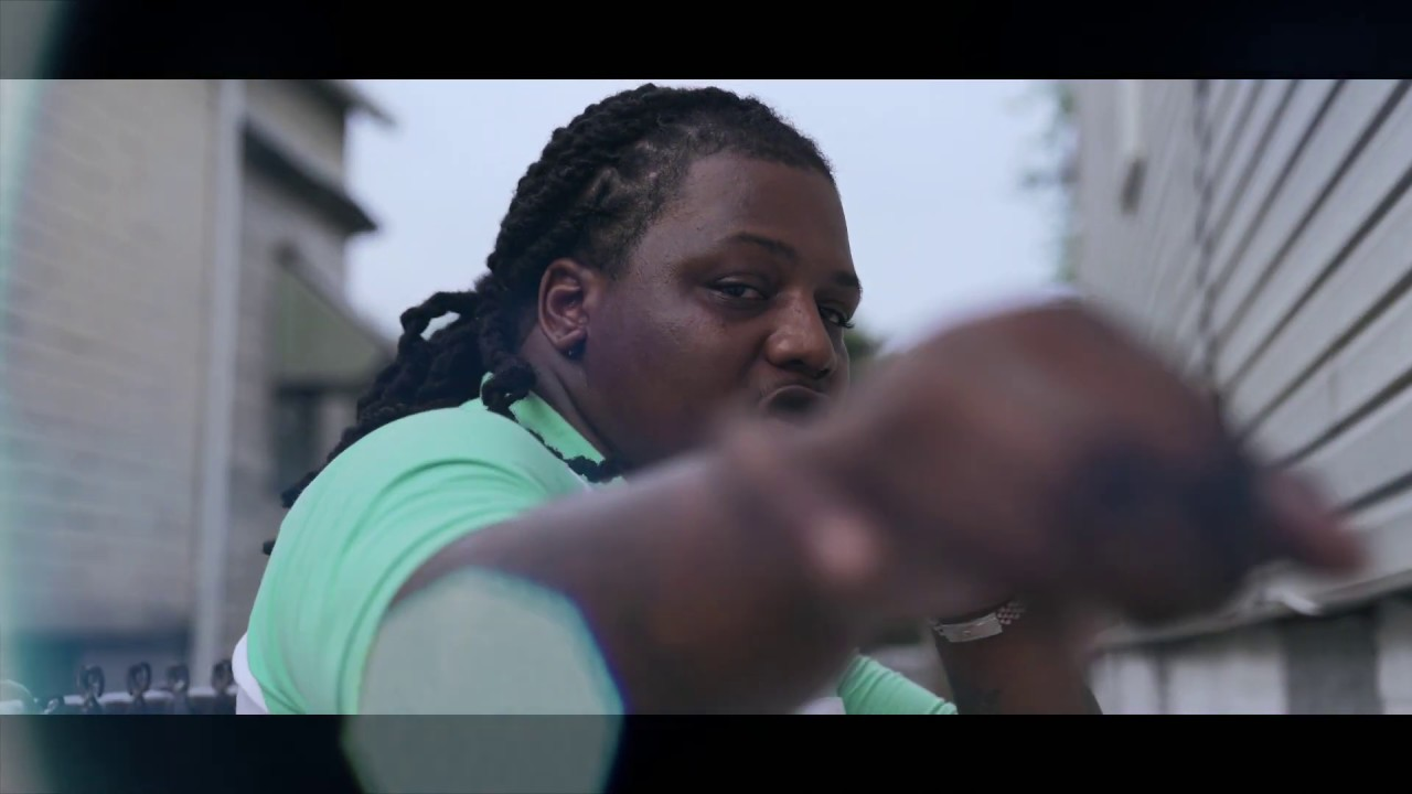 """Download Fbg Duck - Strong Official Video"""" Shot By BillyKauck"""