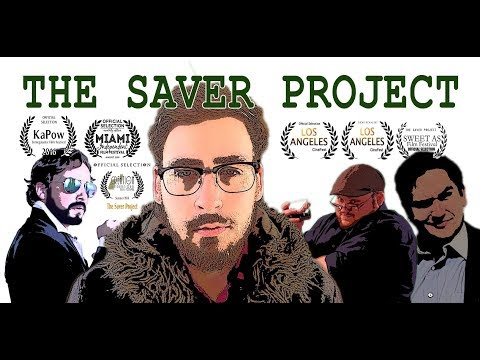 The Saver Project
