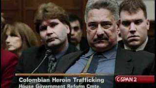 Colombian Heroin Crisis