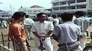 Jakarta in 1965