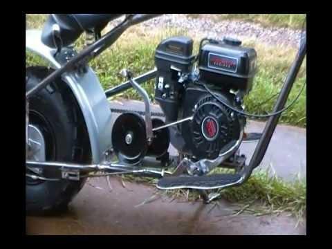 kick bike starter mini kickstarter explained springer closer install
