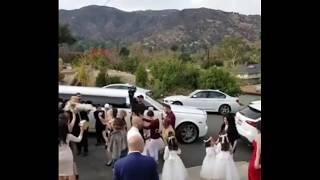 Жених приехал забирать невесту / Выкуп невесты / Армянская свадьба 2018