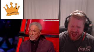 Molly Hocking VS Connie Lamb - 'With You' | The Battles | The Voice UK 2019| PW Live Reaction Video