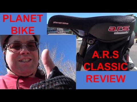 Planet Bike Gel