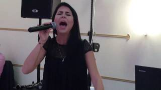 Andreea Olariu - I will always love you 2(cover)