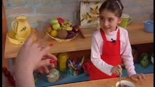 ბაბილინა «მზარეული ბარბარე»♫. Georgia