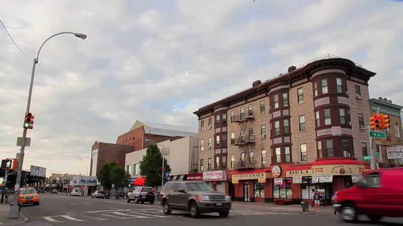 Bensonhurst Car Service >> Muninyc 18th Avenue New Utrecht Avenue Bensonhurst Brooklyn 11214