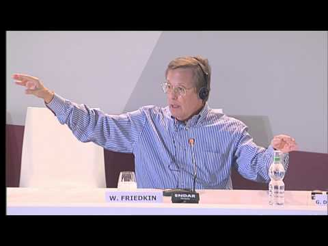 70th Venice Film Festival - William Friedkin